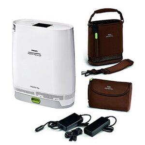 SimplyGo Mini Portable Travel Oxygen Philips