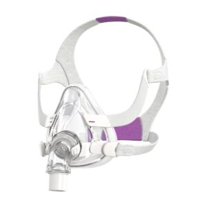 ResMed AirFit™ F for Her CPAP Mask Review